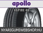 Apollo - Aspire 4G nyárigumik