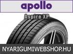 Apollo - Aspire XP nyárigumik
