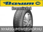 BARUM Bravuris 4x4 DOT2116 235/65R17 - nyárigumi - adatlap