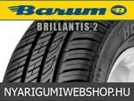 BARUM Brillantis 2 175/80R14 - nyárigumi - adatlap
