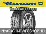 Barum - Vanis Allseason négyévszakos gumik