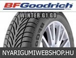 Bf goodrich - G-Force Winter G1 GO téligumik