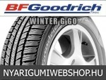 Bf goodrich - G-FORCE WINTER GO téligumik
