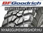 Bf goodrich - MUD TERRAIN T/A KM2 nyárigumik