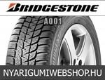 Bridgestone - A001 négyévszakos gumik