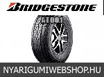 Bridgestone - AT001 négyévszakos gumik