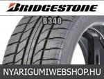 Bridgestone - B340 nyárigumik