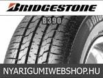 Bridgestone - B390 nyárigumik