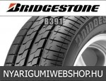 Bridgestone - B391 nyárigumik