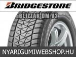 Bridgestone - Blizzak DM-V2 téligumik
