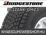 Bridgestone - Blizzak DMZ3 téligumik