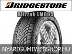 Bridgestone - Blizzak LM005 téligumik