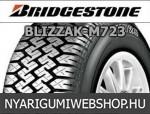 Bridgestone - Blizzak M723 téligumik