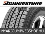 Bridgestone - D683 nyárigumik