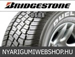 Bridgestone - D688 nyárigumik