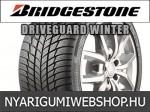 Bridgestone - DRIVEGUARD WINTER téligumik