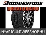 Bridgestone - DRIVEGUARD nyárigumik