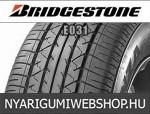 Bridgestone - E031 nyárigumik