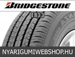 Bridgestone - ER33 nyárigumik