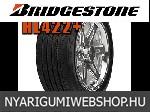 Bridgestone - HL422+ nyárigumik