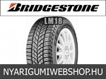 Bridgestone - LM18 téligumik