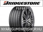 Bridgestone - PSPORT nyárigumik