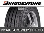 Bridgestone - R660 nyárigumik