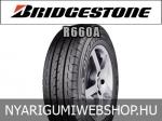 Bridgestone - R660A nyárigumik