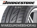 Bridgestone - RE002 nyárigumik