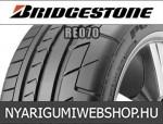 Bridgestone - RE070R nyárigumik