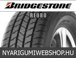 Bridgestone - RE080 nyárigumik