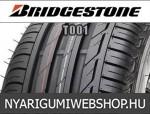 Bridgestone - T001 nyárigumik