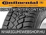 Continental - ContiWinterContact TS 780 téligumik