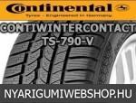 Continental - ContiWinterContact TS 790 V téligumik
