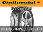 Continental - EcoContact 6 Q nyárigumik