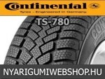 Continental - TS 780 téligumik