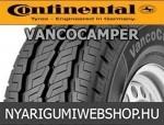 Continental - VancoCamper nyárigumik