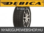 DEBICA Frigo 2 175/65R15 - téligumi - adatlap