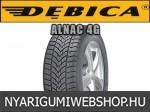 Debica - Frigo SUV 2 téligumik