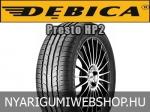 DEBICA PRESTO HP 2 195/55R16 - nyárigumi - adatlap