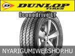 Dunlop - ECONODRIVE LT nyárigumik