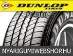 Dunlop - GRANDTREK PT 4000 nyárigumik