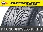 Dunlop - GRANDTREK PT 9000 nyárigumik