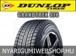 Dunlop - GRANDTREK SJ8 téligumik