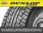 Dunlop - GRANDTREK ST-1 nyárigumik
