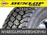 Dunlop - GRANDTREK TG-30 nyárigumik