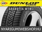 Dunlop - Grandtrek WTM3 téligumik