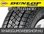 Dunlop - SP ALL SEASONS M2 négyévszakos gumik