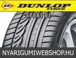 Dunlop - SP SPORT 01 TH nyárigumik