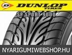 Dunlop - SP SPORT 9000 A nyárigumik